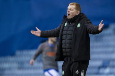 Celtic manager Neil Lennon criticised St. Johnstone and others