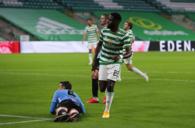 Celtic v KR Reykjavik - UEFA Champions League: First Qualifying Round
