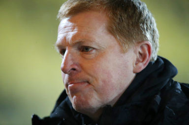 Neil Lennon's last week in charge of Celtic