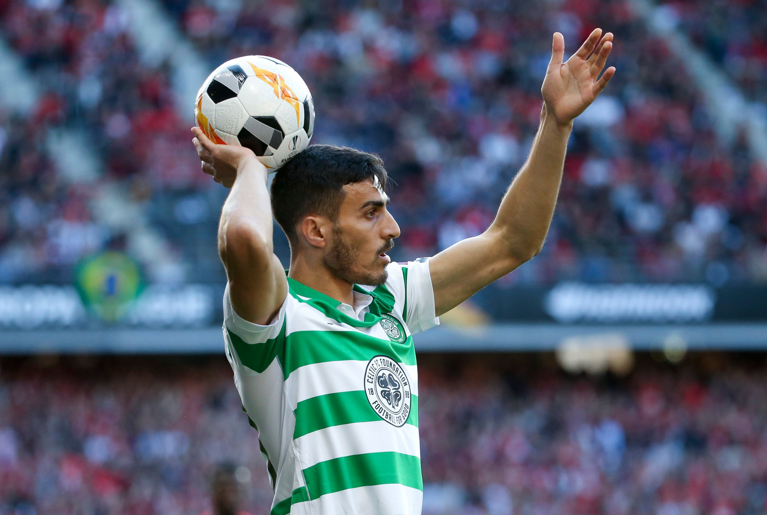 Celtic Hatem Elhamed