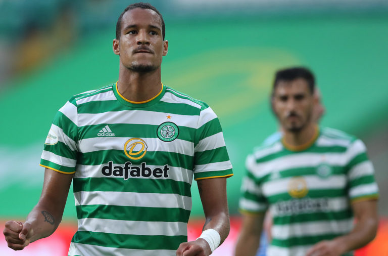 Chris Jullien Celtic comeback