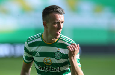 Celtic David Turnbull