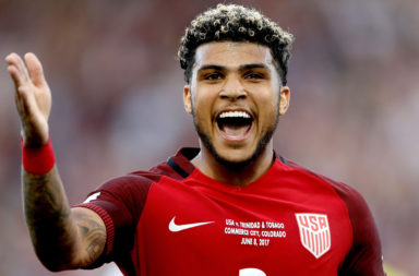 Celtic reportedly looked at DeAndre Yedlin
