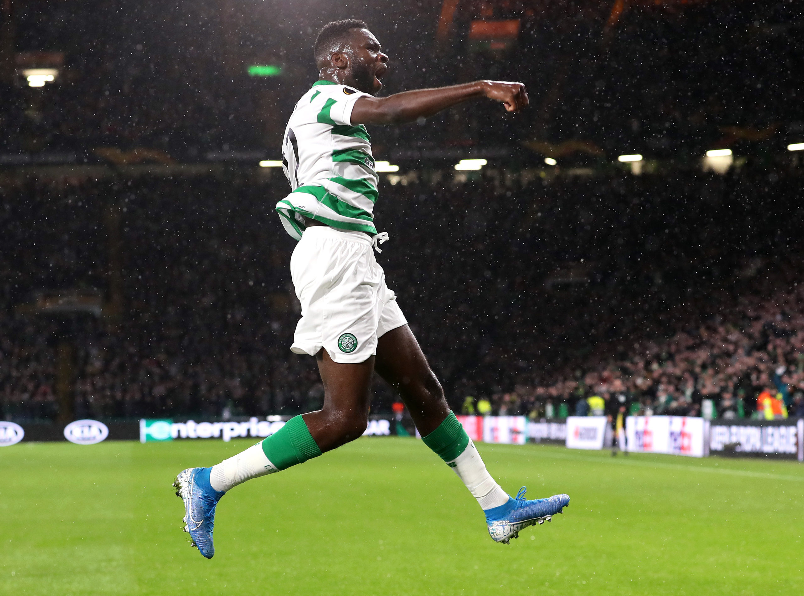 European giants might be in for Celtic star; depends on league finish