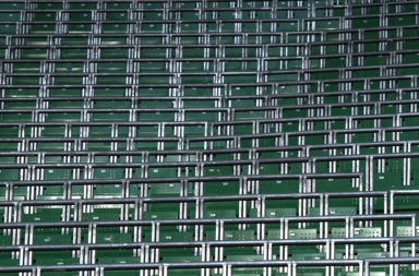 Celtic Park safe standing