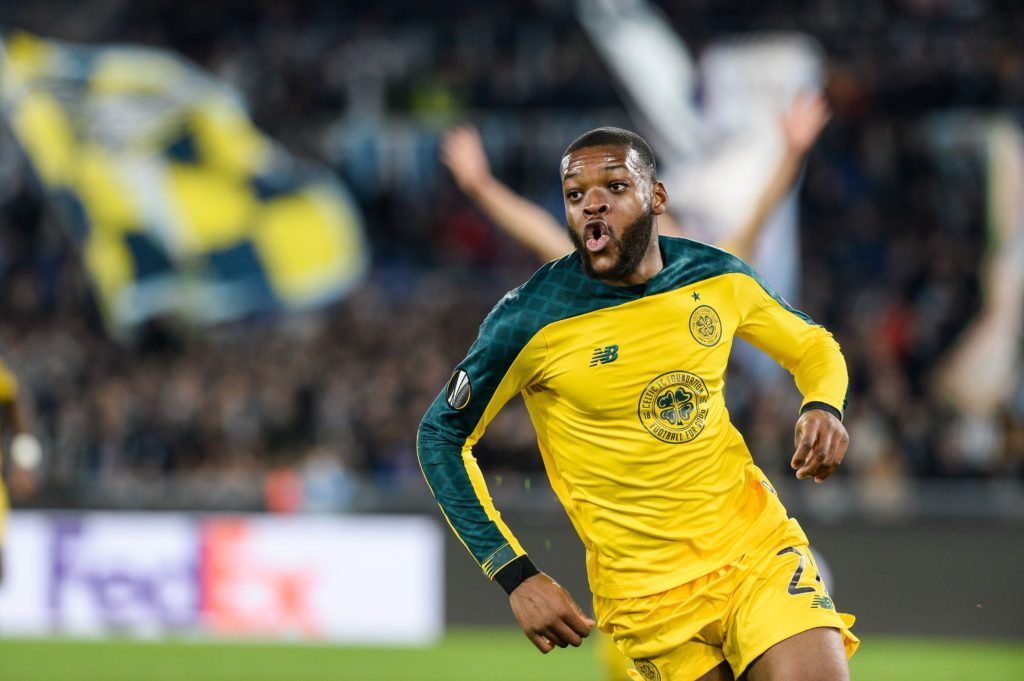 Albian Ajeti Celtic mystery cleared up by Postecoglou; Ntcham sounds nowhere near the team