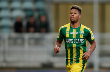 ADO Den Haag v Vitesse - Club Friendly