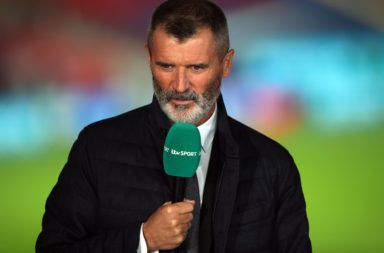 Roy Keane Celtic