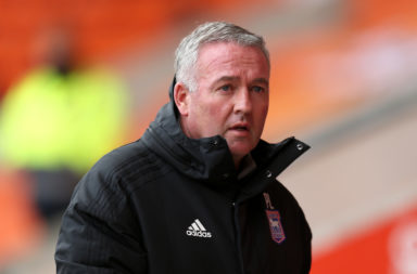 Paul Lambert Celtic