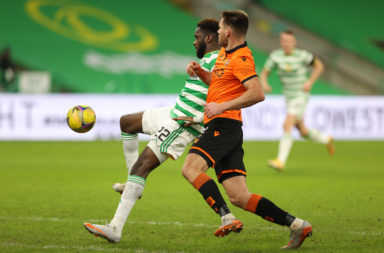 Celtic v Dundee United - Ladbrokes Scottish Premiership