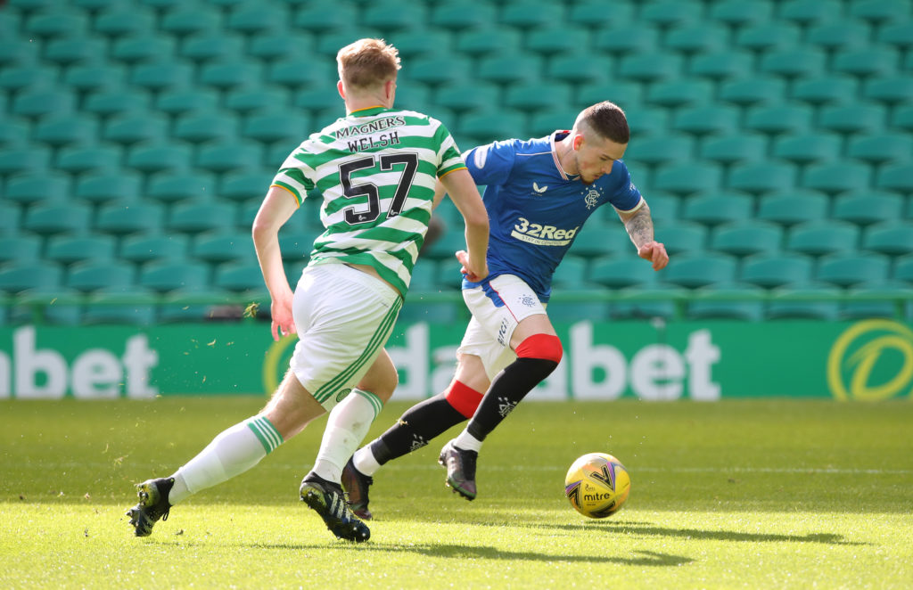 Monday report sheds light on when Celtic v Rangers will be played