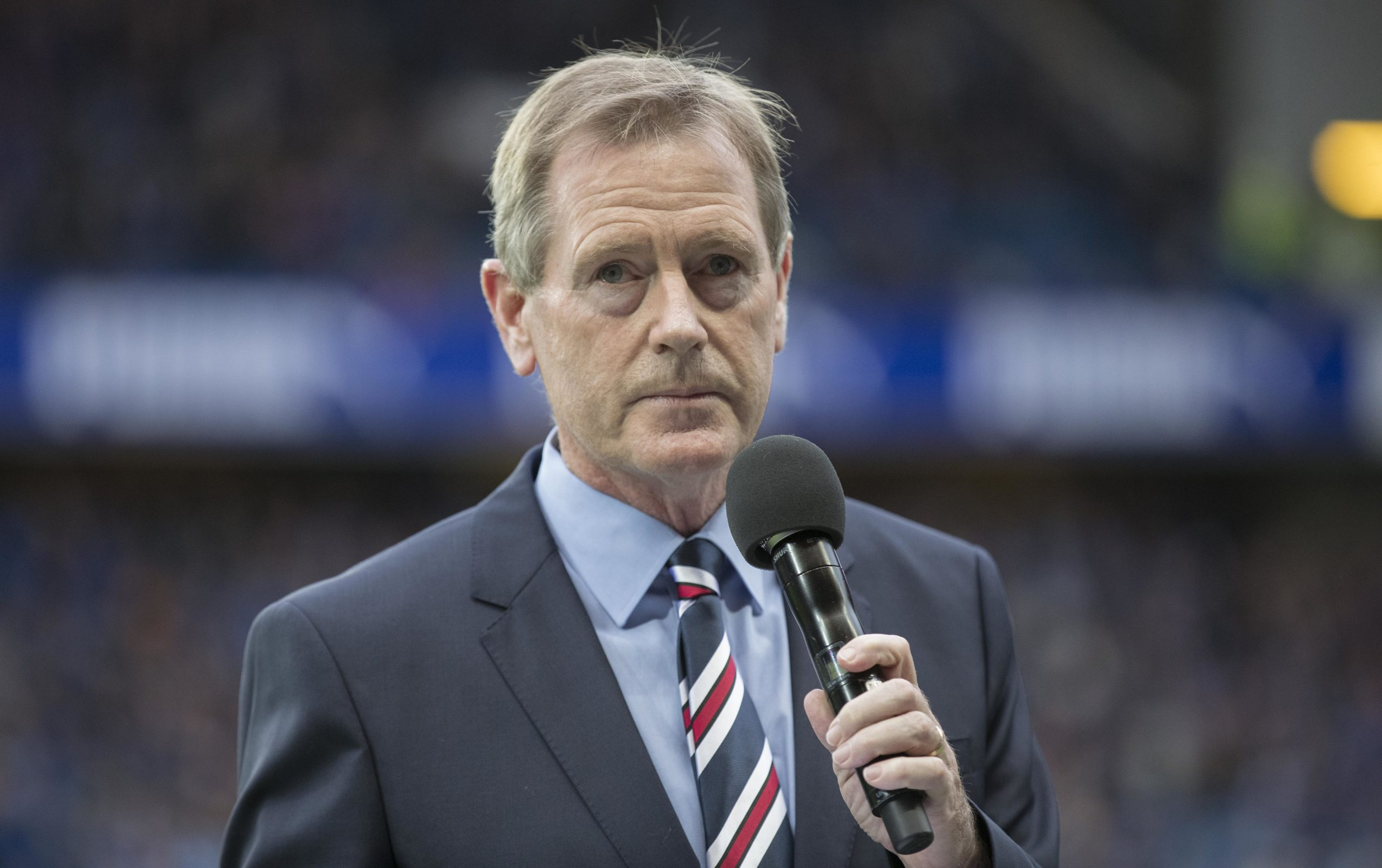 Dave King has been talking nonsense about Celtic once again