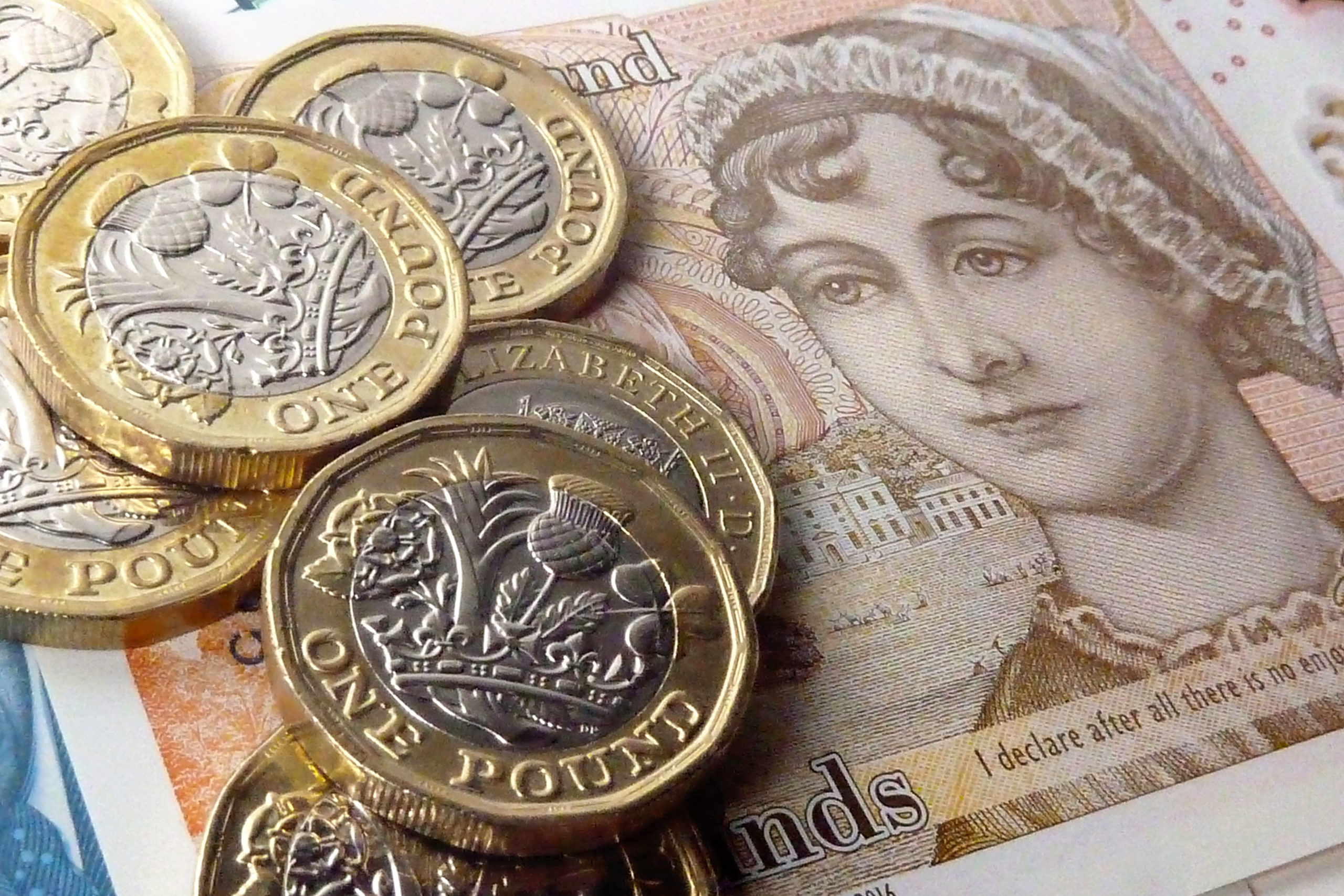 New £10 Note Featuring Jane Austen Is Released Into Circulation