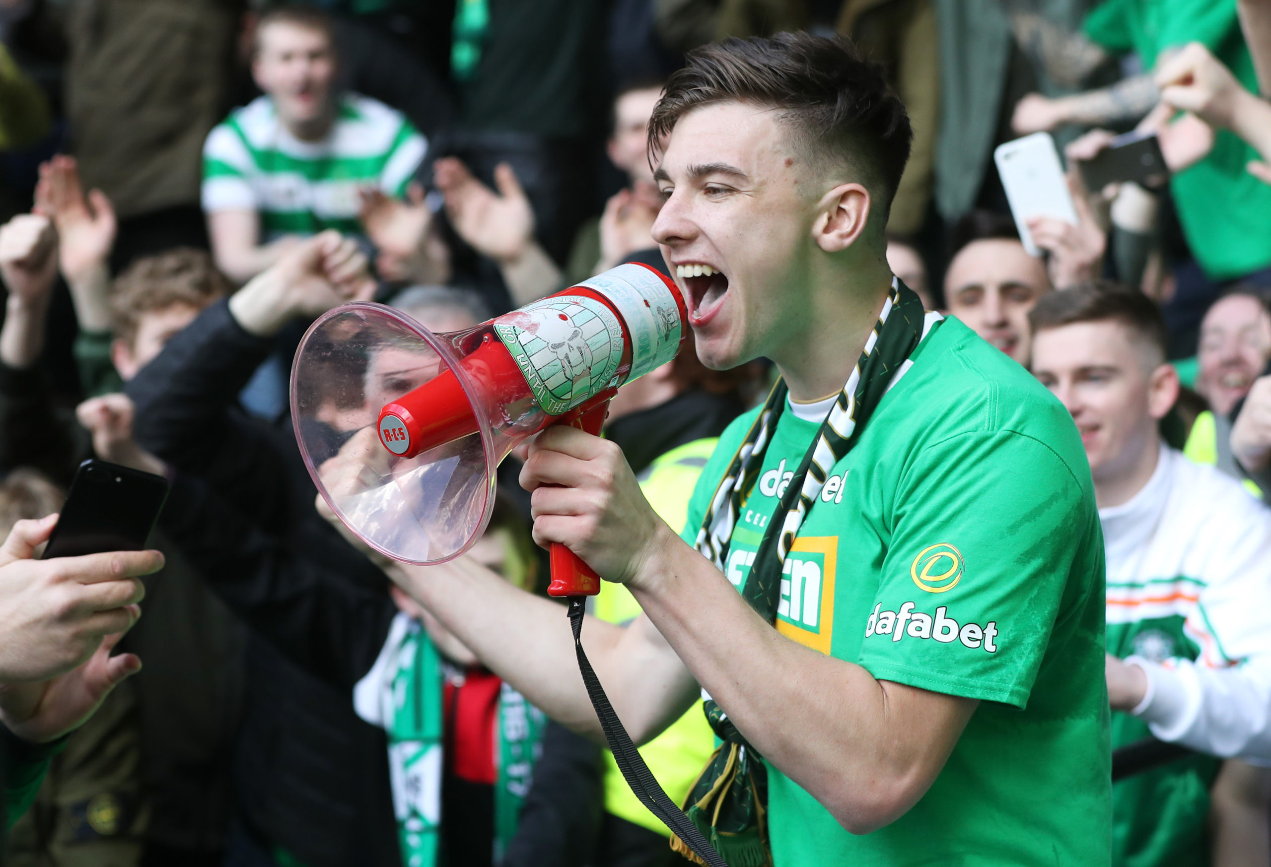 Celtic Tierney sell-on