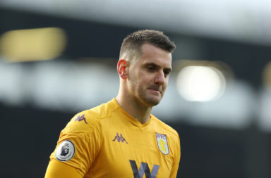 Tom Heaton Celtic