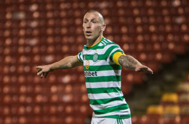 Adidas Celtic Scott Brown