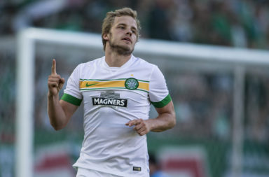 SK Rapid Wien v Celtic - Pre Season Friendly
