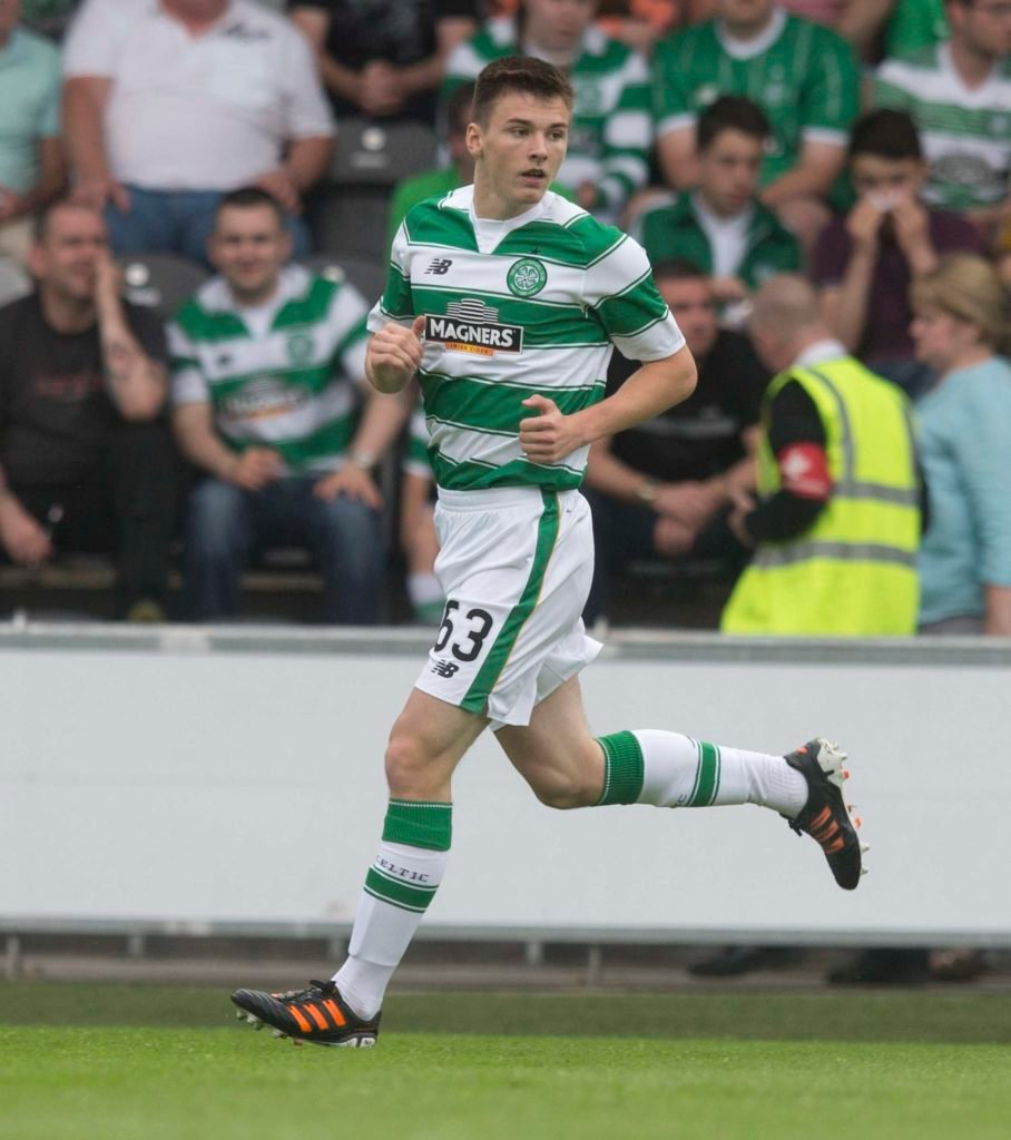 Two former Celtic Academy talents ranked amongst world's best by acclaimed football magazine