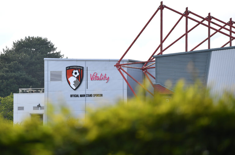 AFC Bournemouth v Crystal Palace - Premier League