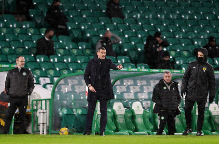 Celtic v Hibernian - Ladbrokes Scottish Premiership