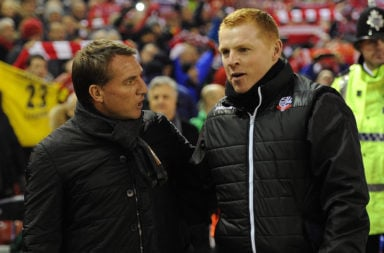 Liverpool v Bolton Wanderers - FA Cup Fourth Round