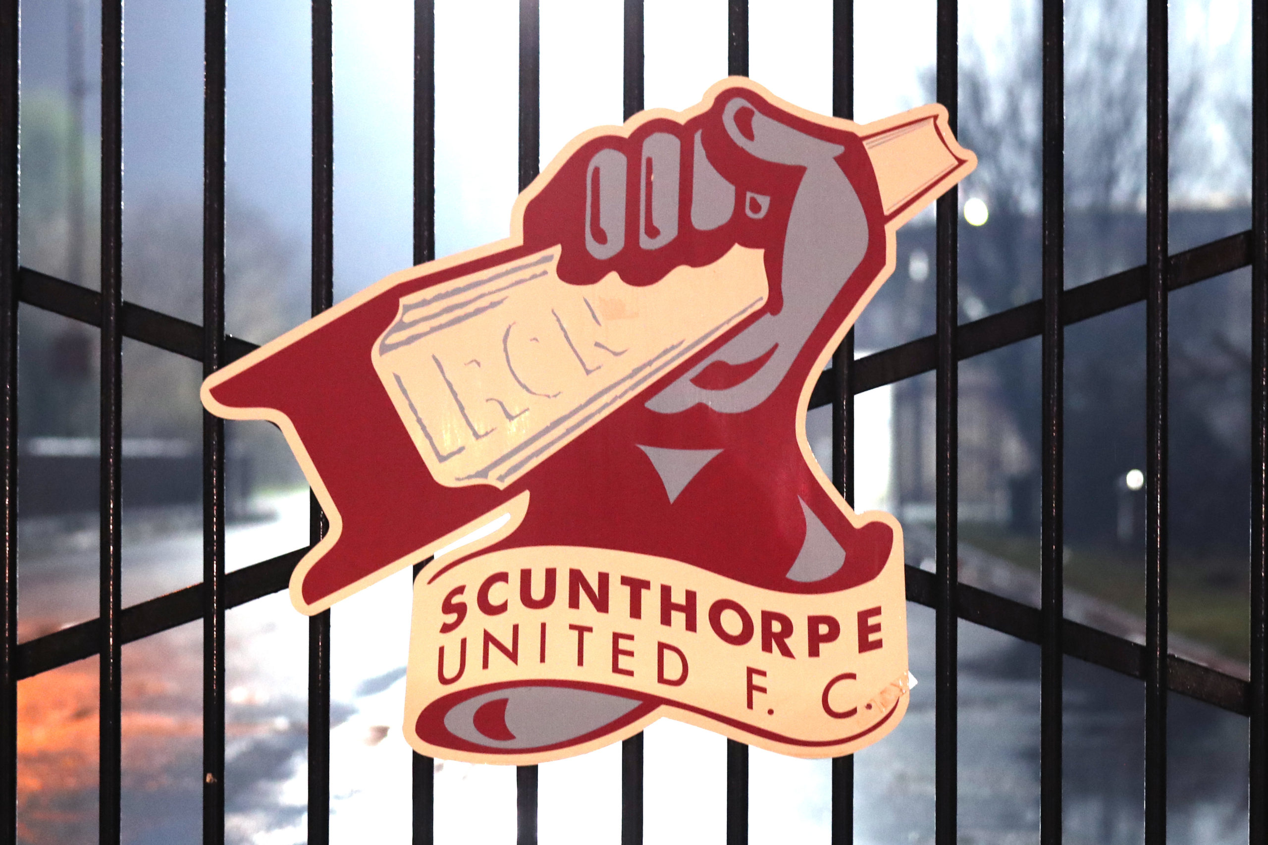 Dawson joins from Scunthorpe United