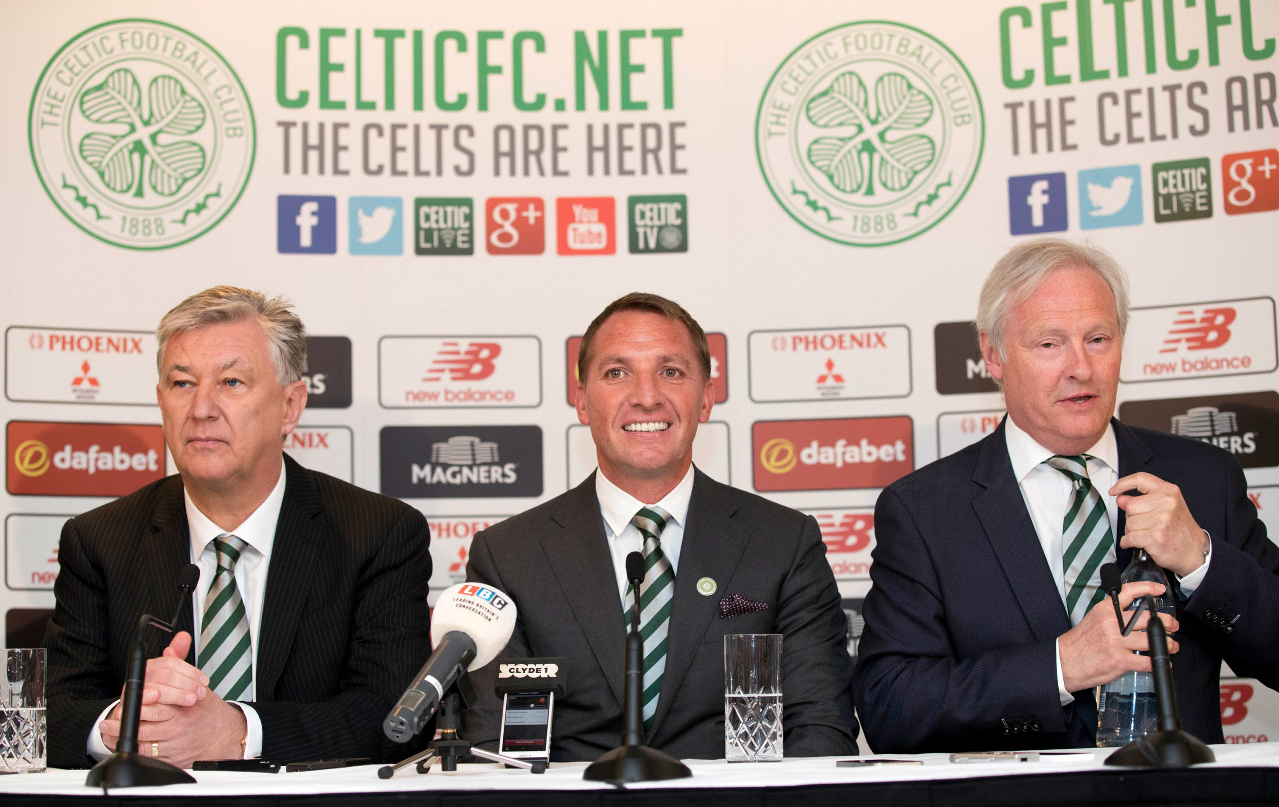 Celtic Lawwell