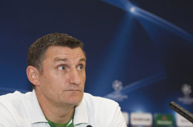 Celtic's manager Tony Mowbray answers qu