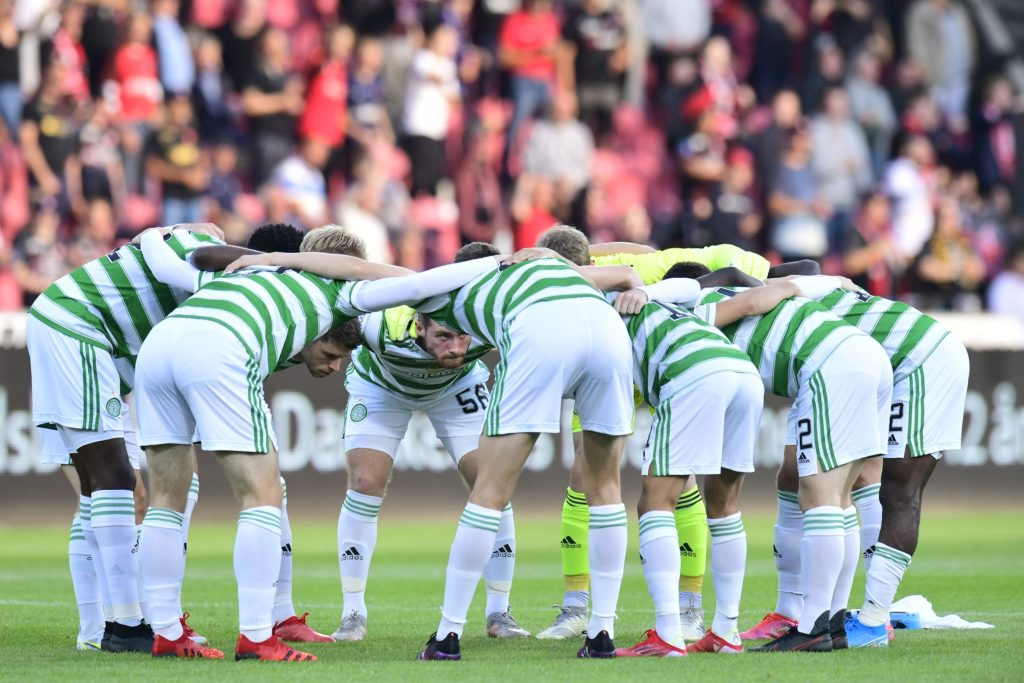 """""""A worry"""", """"Doesn't work""""; Celtic XI confirmed, Ange surprise, stream details, fans react"""