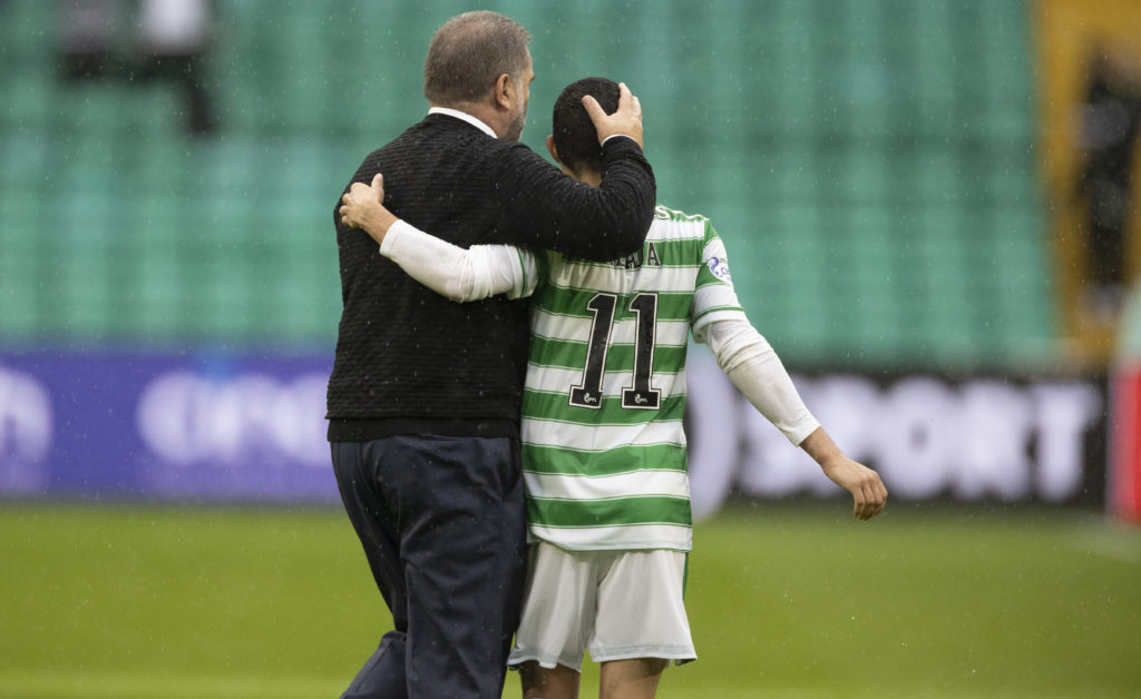 Celtic player addresses new song fans made for him; what he dislikes about Glasgow