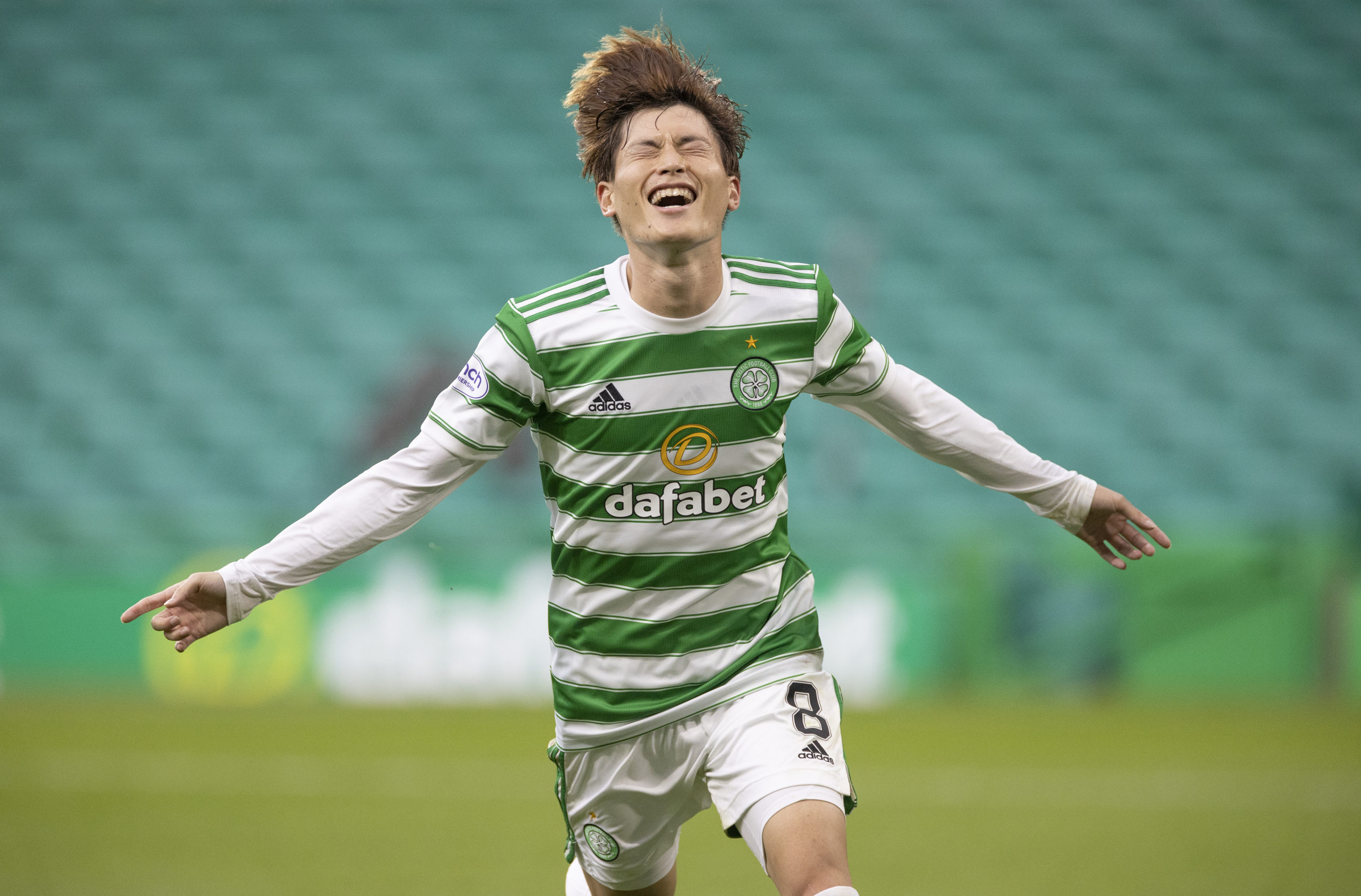 """""""Incredible human being"""" """"Gonna make me cry""""; Celtic star has fans emotional with class tweet"""