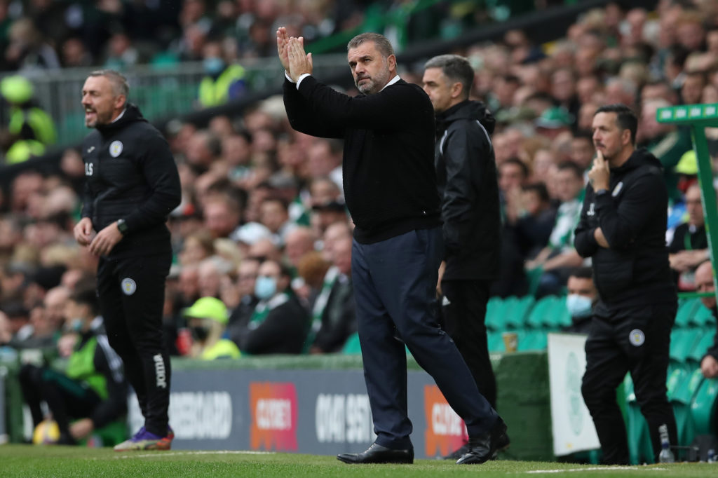 Celtic sell-out