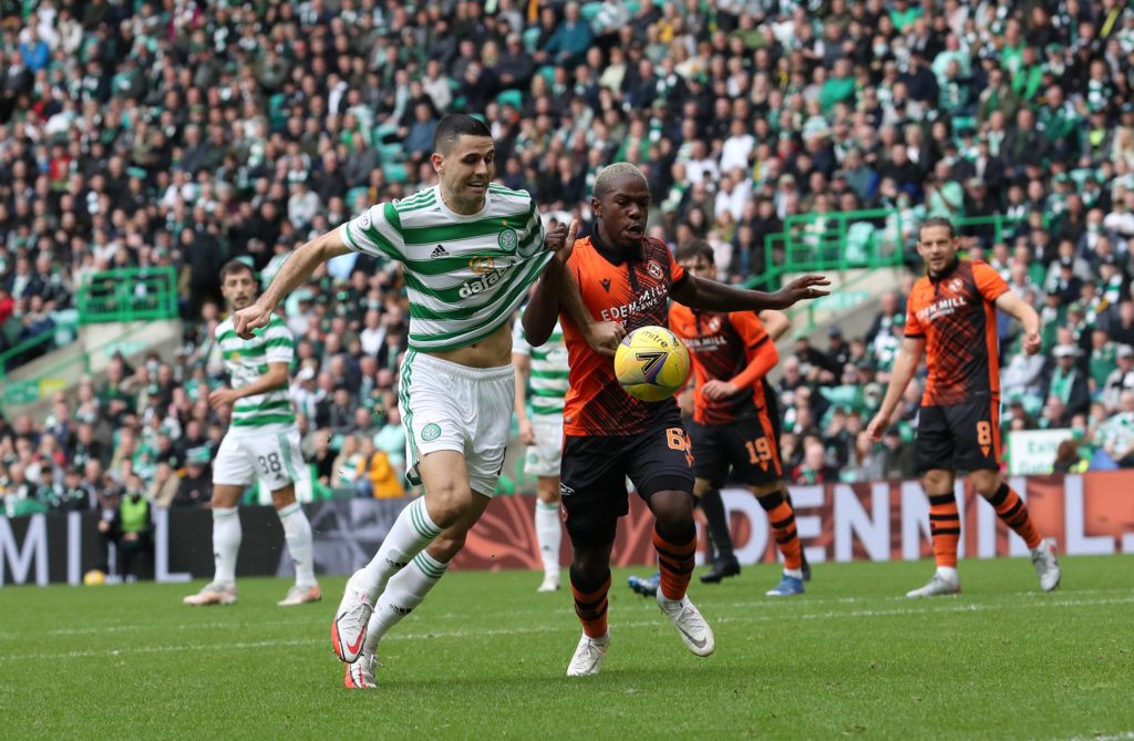 """""""Mental"""" """"; Celtic fans' important message to the manager on duo who """"can't play together"""""""