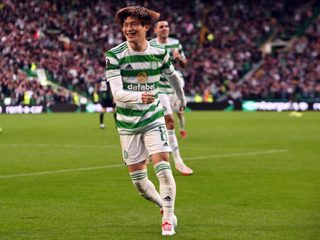 """""""Most watched"""" """"Simply beautiful""""; Celtic fans go wild as club release new highlight"""
